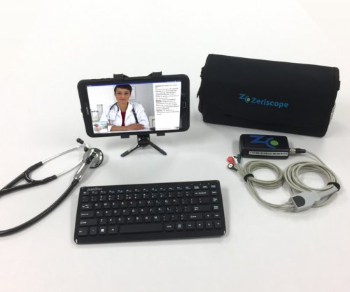 Army taps Zeriscope for study on traumatic brain injury