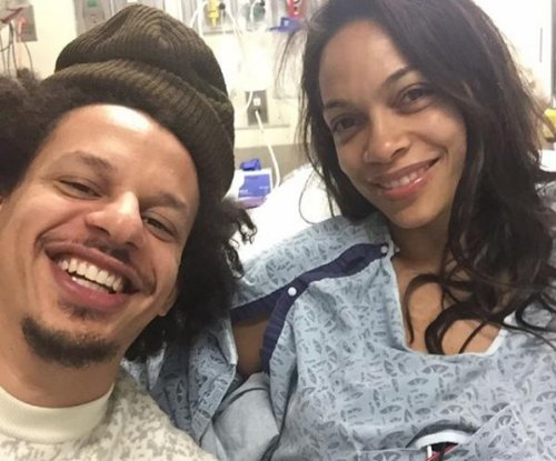 Rosario Dawson, Eric Andre split after one year of dating