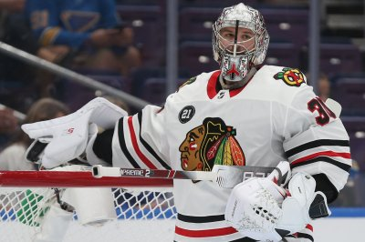Chicago Blackhawks look to bounce back against St. Louis Blues