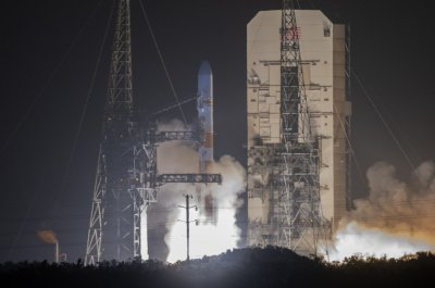 Colorado is front-runner for Space Command home