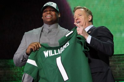 NFL Draft 2019: Jets tried to trade into early second round