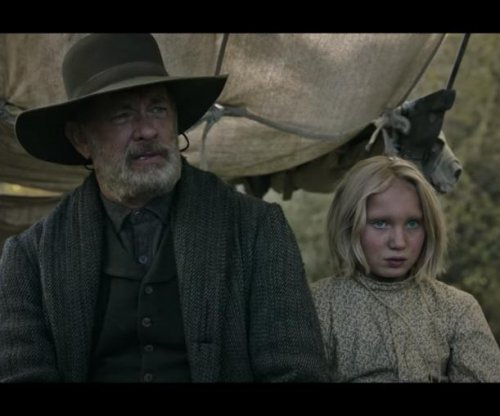 'News of the World' trailer: Tom Hanks plays frontier journalist in new Western