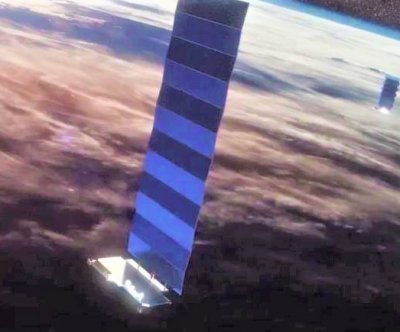 SpaceX launches public beta test of Starlink internet service