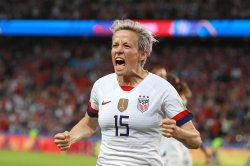 Press, Rapinoe lead USWNT over Brazil in SheBelieves Cup