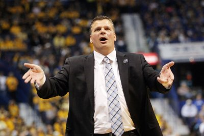 Creighton basketball coach Greg McDermott apologizes for 'plantation' analogy
