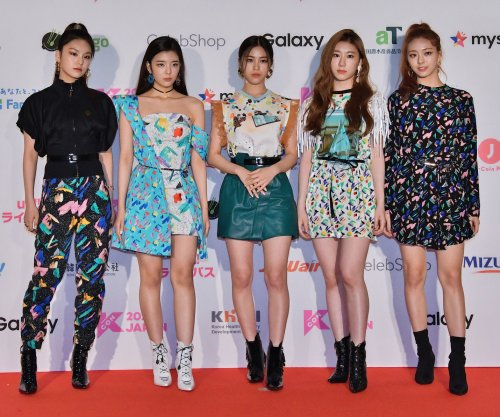 Itzy to perform Sept. 27 on 'The Kelly Clarkson Show'