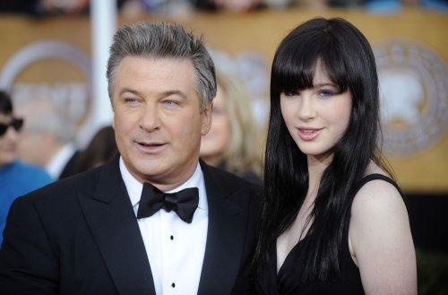 Daughter downplays Baldwin's 'pig' remark
