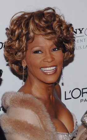 Winans says he'll miss 'crazy Whitney'