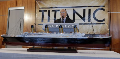 PBS to air 'Saving the Titanic'