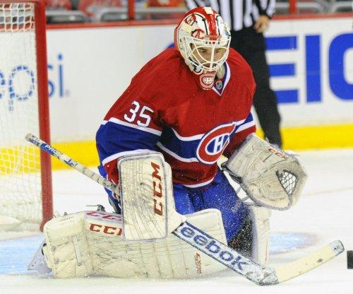 Montreal Canadiens visit Detroit Red Wings in Atlantic Division clash