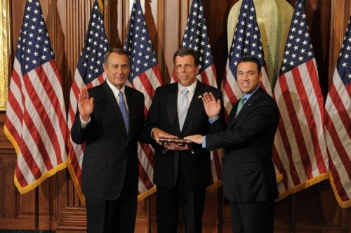 Rep. Michael Grimm: Indictment won't stop him from winning another term