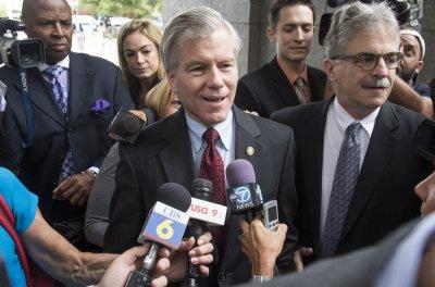 Former Va. Gov. Robert McDonnell to be sentenced in January