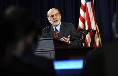 Even Ben Bernanke can't refinance his mortgage
