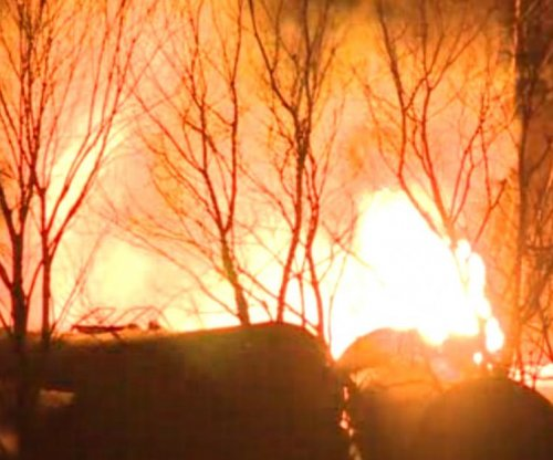 NTSB: Oil by rail needs scrutiny after W. Va. incident