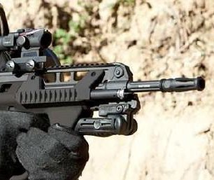 Australian Defense Force getting new assault rifles