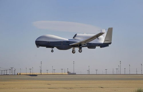 Australian company contracted for UAS components