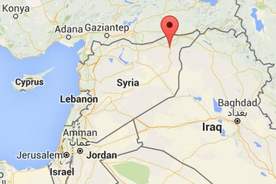 At least 10 killed in alHasakah Syria violence UPIcom