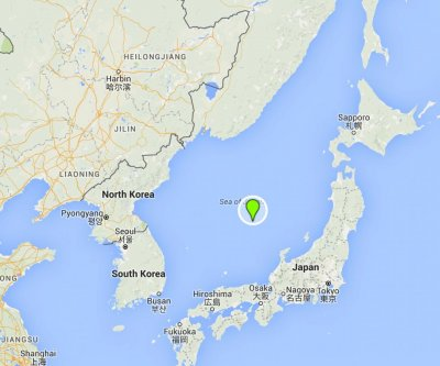 Japan investigates abandoned North Korean fishing boats