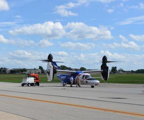 Leonardo-Finmeccanica resumes AW609 flight tests