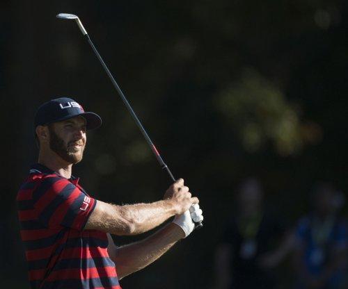 Dustin Johnson named PGA Player of the Year