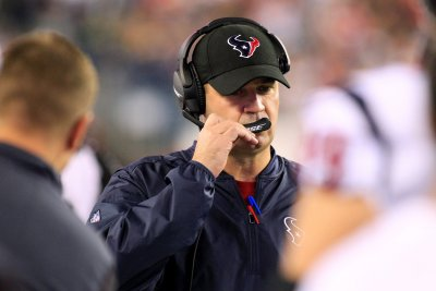 Houston Texans try to quiet noise about Bill O'Brien's future
