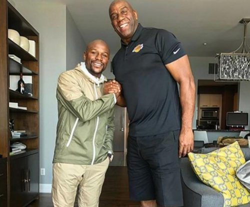Does Floyd Mayweather have enough 'Money' to buy NBA franchise?