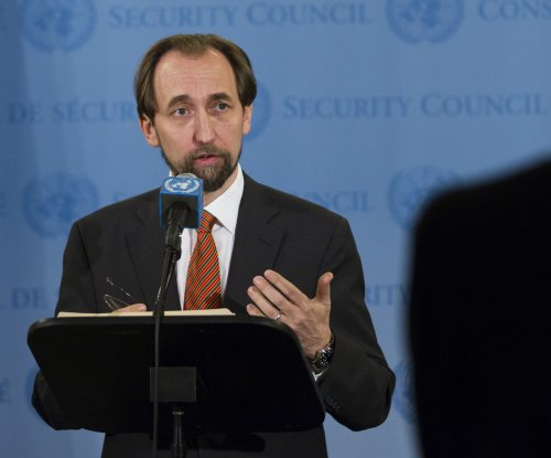 U.N. human rights chief 'appalled' at mass executions in Iraq