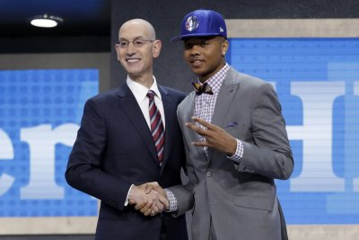 Philadelphia 76ers rookie Markelle Fultz to miss three games