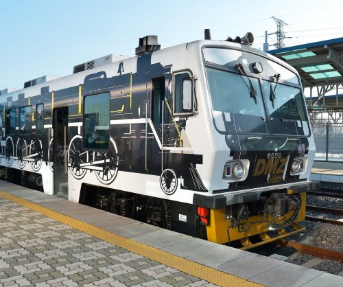 Seoul: Railroad cooperation with North Korea does not violate sanctions