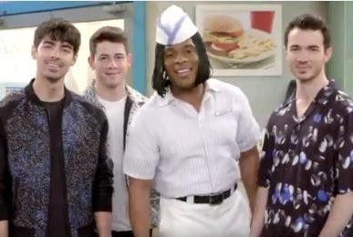 Jonas Brothers to guest star on Nickelodeon's 'All That'