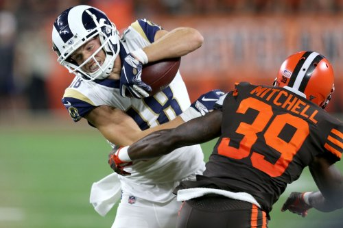 Fantasy football: Week 7 wide receiver rankings