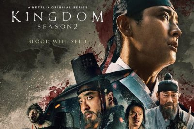 'Kingdom': Netflix shares bloody Season 2 posters