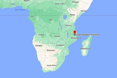 Civilians beheaded in attack in northern Mozambique
