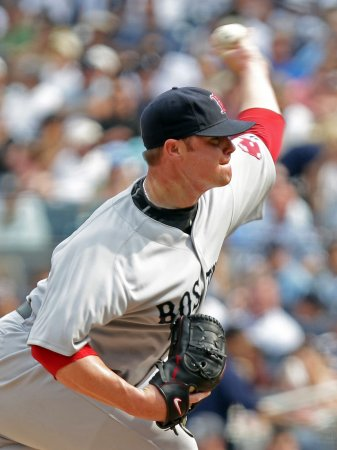MLB: Boston 2, New York Yankees 1