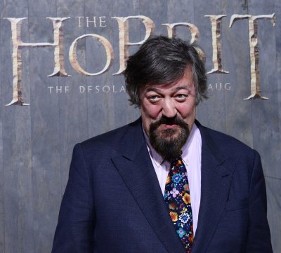 Stephen Fry to play prime minister on '24'