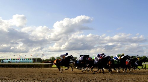 American horse racing trainer in PETA's sights