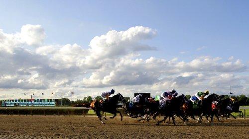 American horse racing trainer in PETA's sights
