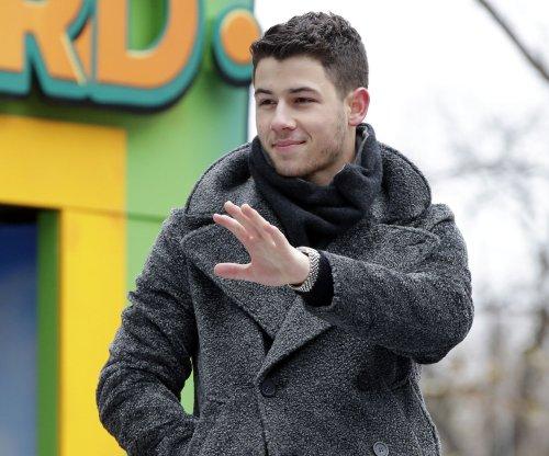 Nick Jonas dishes on ex Miley Cyrus