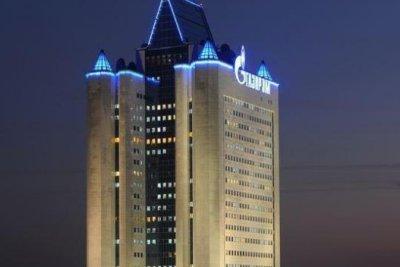 Russian anti-monopoly board says Gazprom could split