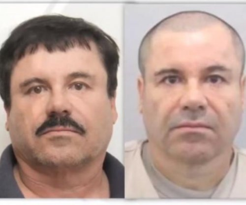 'El Chapo' says he's becoming a 'zombie' as lawyer alleges torture