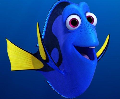 Full-length 'Finding Dory' trailer sees Dory recalling family