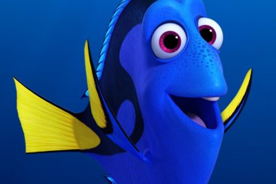 Full-length 'Finding Dory' trailer sees Dory recalling family