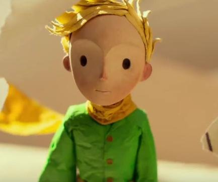 'The Little Prince' to premiere on Netflix in 2016