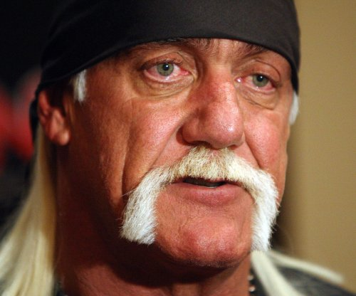 Hulk Hogan files second lawsuit against Gawker