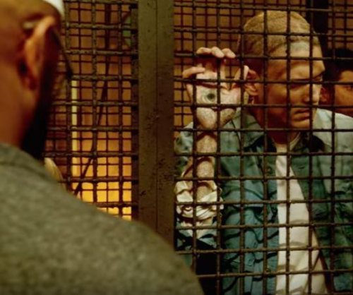 Trailer shows Michael is alive in upcoming season of 'Prison Break'