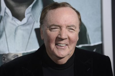 James Patterson cancels the release of 'The Murder of Stephen King'