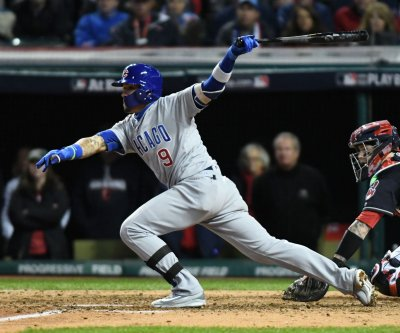 World Series, Game 1: Five things we learned about Cubs, Indians