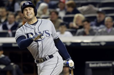 Tampa Bay Rays open season with win vs. New York Yankees