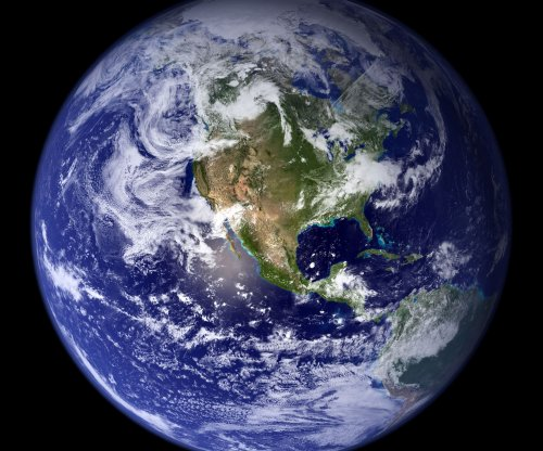 Ideal habitable world would be mostly ocean, model suggests