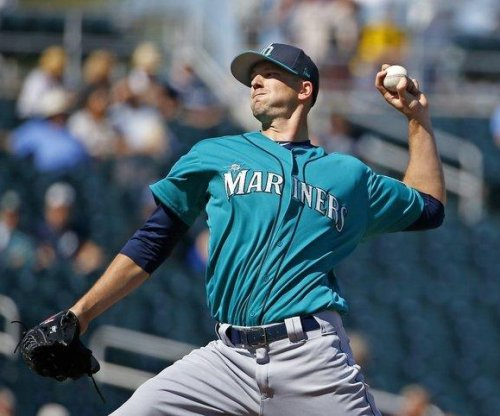 Seattle Mariners pitcher Drew Smyly to undergo Tommy John surgery